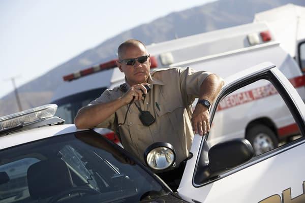 Vehicle Patrol Officers